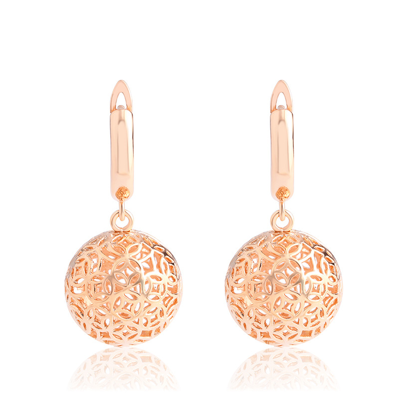 Alloy Fashion Geometric earring  (Alloy)  Fashion Jewelry NHAS0627-Alloy