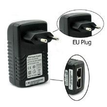 24V1A歐規以太網供電模塊poe電源
