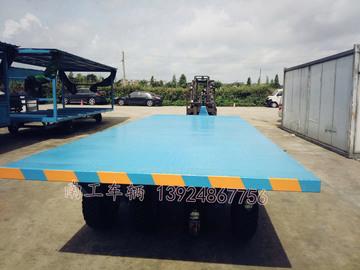 四轮八轮平板车 平板车1吨~120吨非标供应