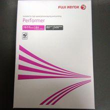 施乐Performer打印复印纸A4 80g原装日本进口161%白度足张5包/箱