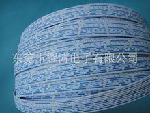 廠家供應UL2468排線紅白排線藍白排線2~14PIN線號齊全廠家直銷
