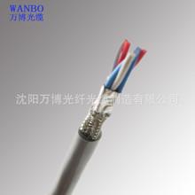 廠家直銷RS485-6*2*1.5屏蔽通信電纜  RS485通信電纜