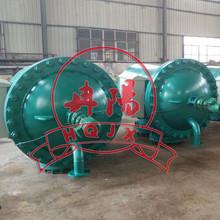 旋流除污器 熱網過濾器 反沖洗除沙器 角通式除污器生產廠家