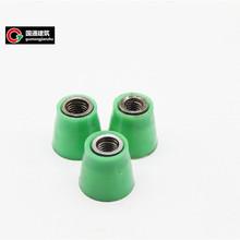 销售 M12-24 现货销售 锥形螺母 椎体螺母 止水螺杆专用对接母