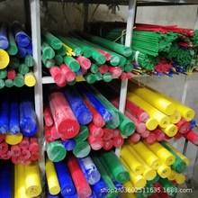 新料聚甲醛棒 POM棒 賽鋼棒 POM塑鋼棒 硬塑料棒 Φ5-250mm
