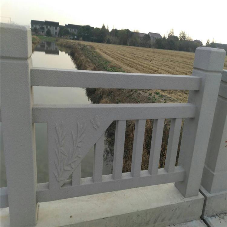源头厂家 大量供应 苏州市政护栏 园林河道护栏 优质货源