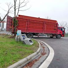 PVC电缆管 cpvc电力管110 pvc管材 UPVC110杭州厂家直销