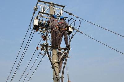 召发建设 工厂 企业10kV高压电力线路代管理 代运行 代维护服务