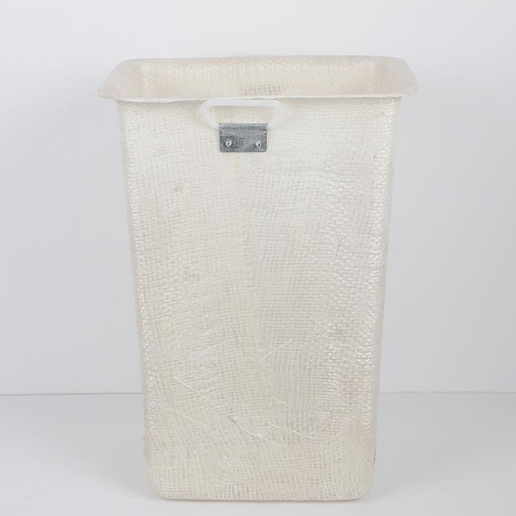 厂家直销铁皮内胆内桶垃圾桶不锈钢内胆内果皮箱玻璃钢内胆内桶