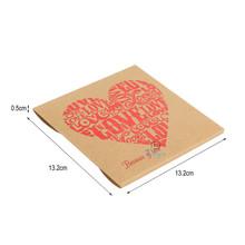 【7年老店】品?#26102;?#38556;定制批发加印logo简单记录时光创意光盘纸盒
