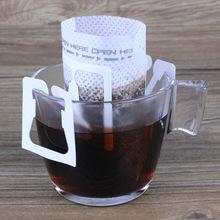 爱茶咖啡挂耳袋咖啡滤袋咖啡粉过滤袋咖啡滤纸日本批发咖啡过滤袋
