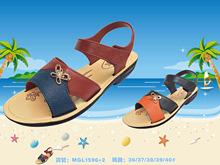 爆款新凉鞋直销越南凉鞋塑料材质沙滩凉拖鞋耐磨防滑地摊鞋送录音
