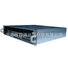 iok存儲機箱 支持4個硬盤位及2個系統盤安裝 工控存儲安防專用