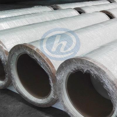 廠家供銷1.5-4.0mmFRP卷材、玻璃鋼卷板、機制玻璃鋼板生產廠家