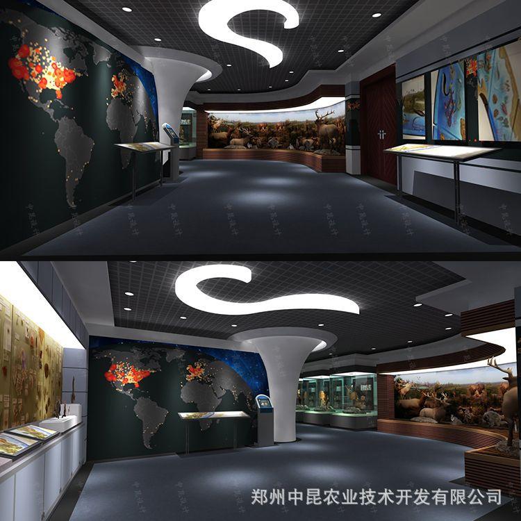展馆设计 哺乳动物展馆设计 标本馆设计 博物馆设计 蝴蝶展设计