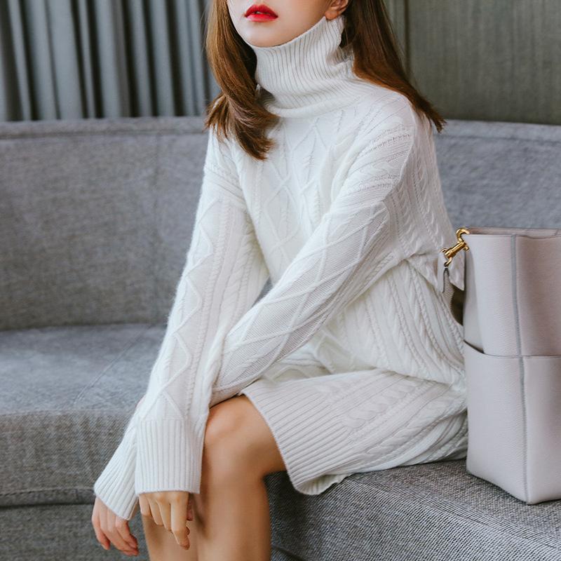 女式羊绒衫