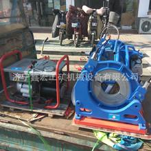 160-315液压热熔对接焊机 PP管液压热熔对接焊机厂家直销