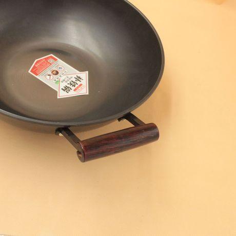 Thực sự được hưởng lợi chảo tráng thép không gỉ chảo nồi dụng cụ nấu bếp bán buôn điền nồi Phổ dày Bộ dụng cụ nấu ăn