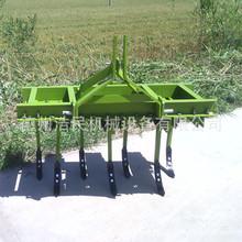 拖拉机三点悬挂深松机械定制小四轮带的深耕机定制各种型号深耕机