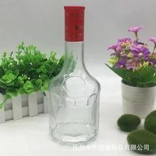 現貨促銷名品原漿白酒瓶1斤裝500ml高檔自釀濃香型酒瓶泡酒瓶配蓋