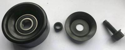通用别克系列电机惰轮汽车皮带惰轮涨紧轮部件生产销售加工定制