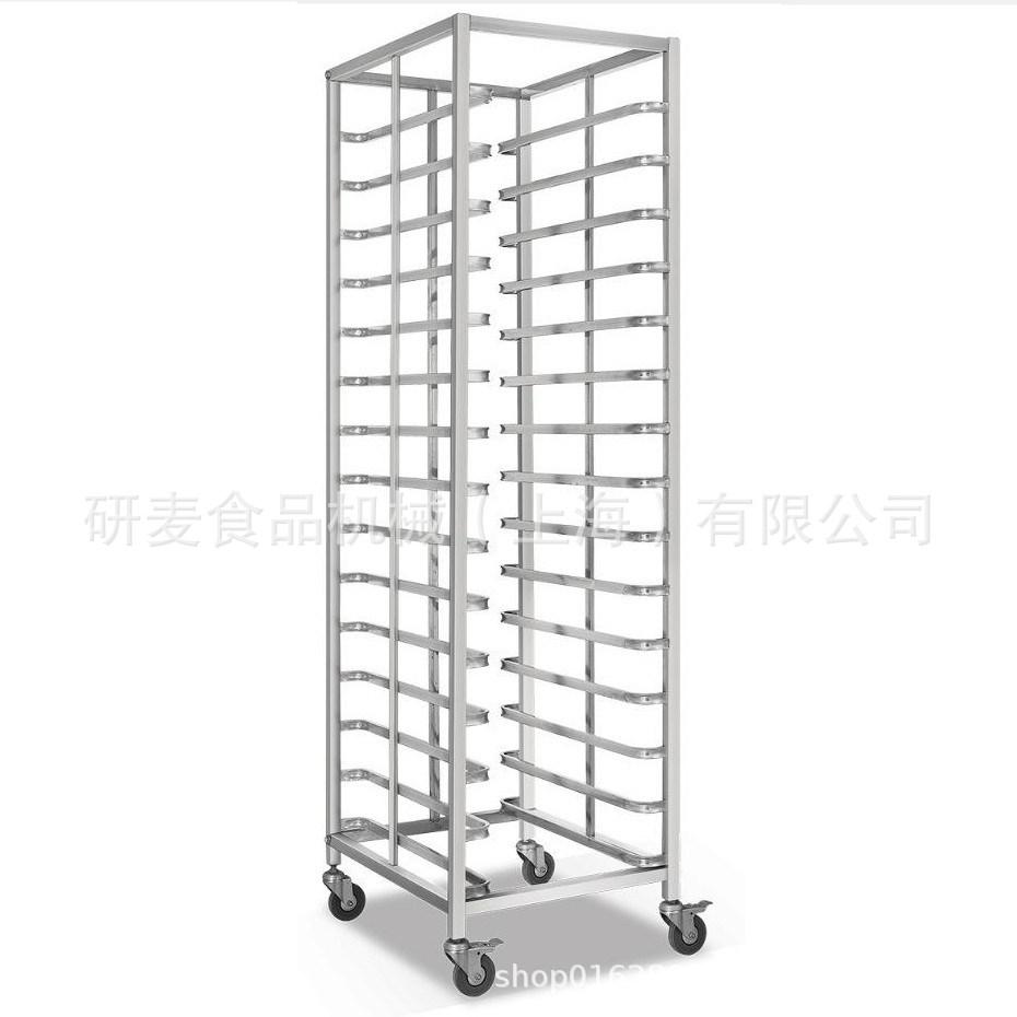 上海厂家供应面包架/烤盘架/饼盘架/抬车架/托盘架/可定制