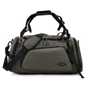 កាបូបឡើងភ្នំ Casual Briefcase Gym Waterproof Hand Bag PZ652846