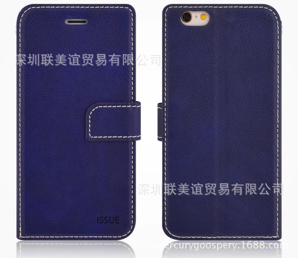 爆款韩国Molan Cano 三星NOTE3/N900 A8 2018插卡手机皮套保护套