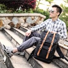 香港潮牌时尚双肩包个性双肩背包户外运动休闲包大容量防水电脑包