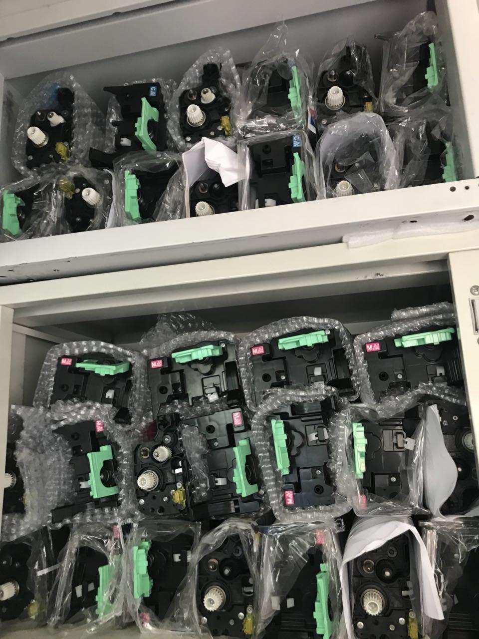 理光MPC3000 C4000 C5000 彩色硒鼓 打印机硒鼓