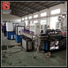 供应PVC塑料管设备 花园管生产设备 纤维增强软管机器 配置