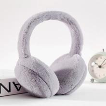 耳罩保暖耳套女冬护耳冬冬季耳包耳暖耳朵套护耳罩耳捂子男冬季