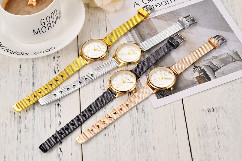 FashionWomen watch(white) NHSY1306-white