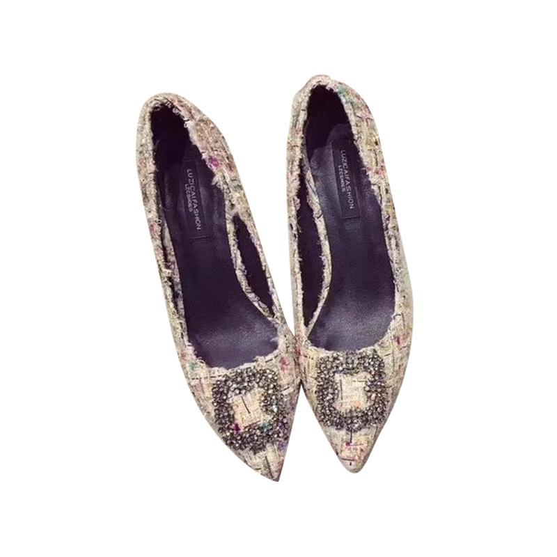 女式时装单鞋イメージ5