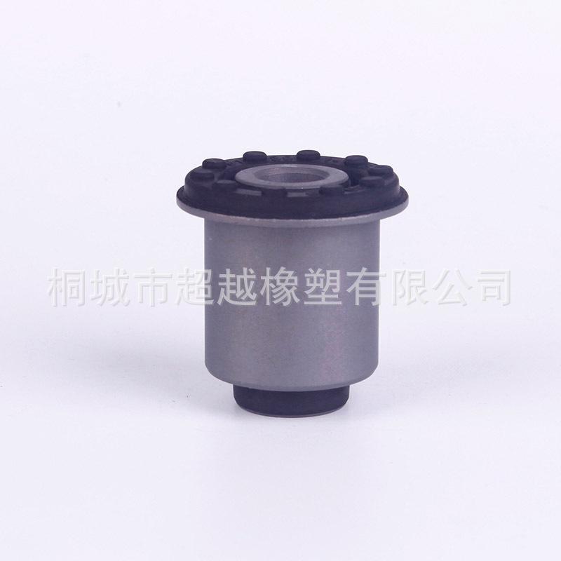 厂家专业生产橡胶衬套汽车 减震衬套 摆臂衬套 51391-s04-003定制