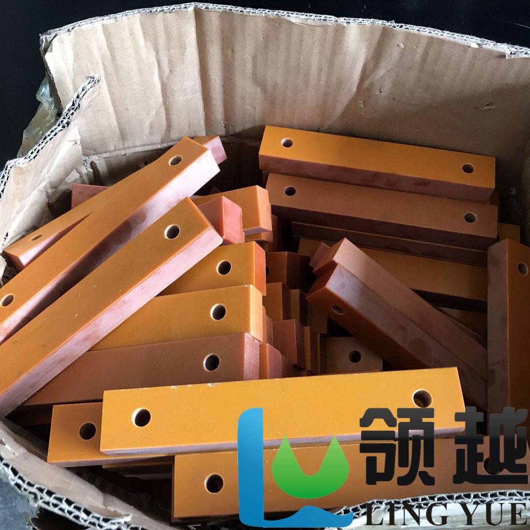 胶木绝缘块精准雕刻加工洗槽/沉孔/倒角/摞边 电木板加工治具