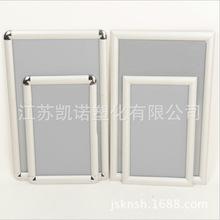 揚州廠家專業定做生產各種規格厚度的廣告板 環保易上色PS布紋板