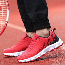 shoes men 2018 summer new fashion sneakers running man shoes