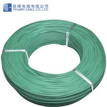 正标UL1330-28AWG 特福龙高温电子线 200度600伏 环保料防腐蚀