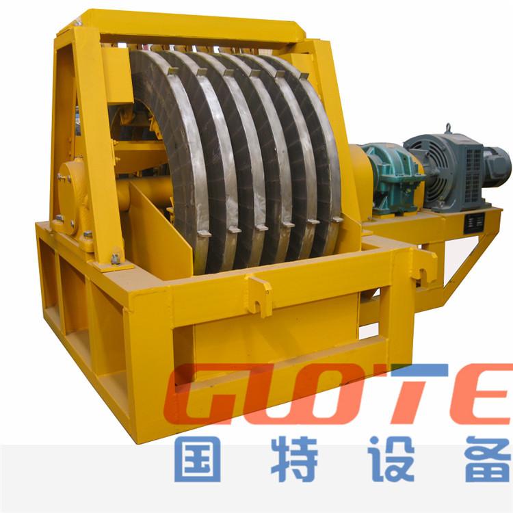 盤式尾礦回收機2