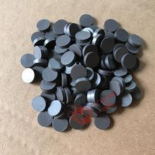 厂家销售  铁氧体圆片 (17*3))y30模压磁铁 异性圆片 永磁圆饼