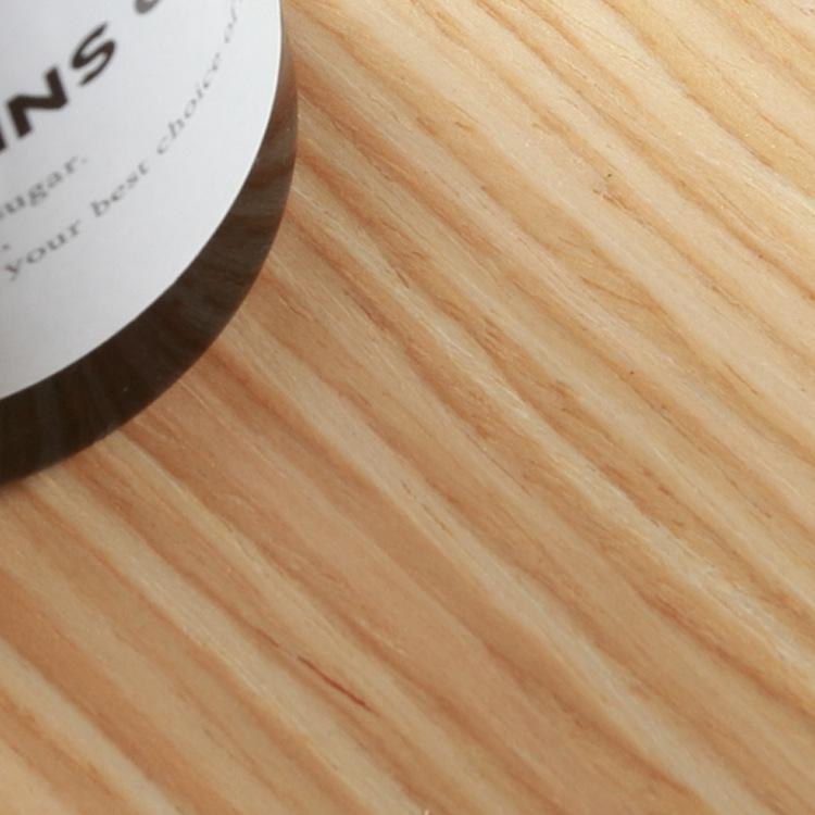 佛山工厂贴面板UV木皮免漆木饰面科定家具板KD护墙板