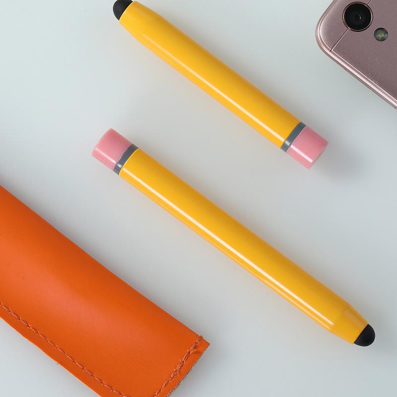 厂家批发雪莱棒电容笔子弹头手写笔触屏电容屏手机触控笔现货促销