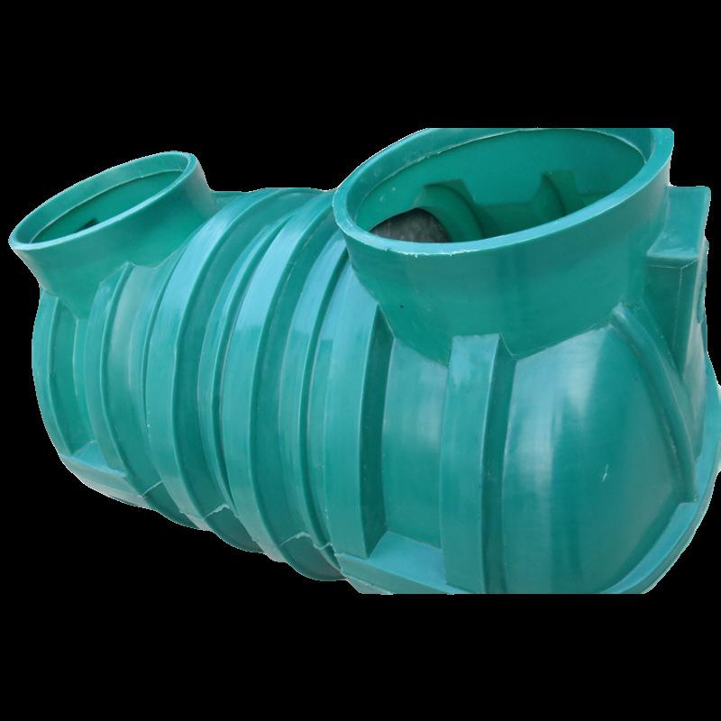 广东塑料容器隔油池PE隔油池蓄水池储水池雨水收集罐化粪池