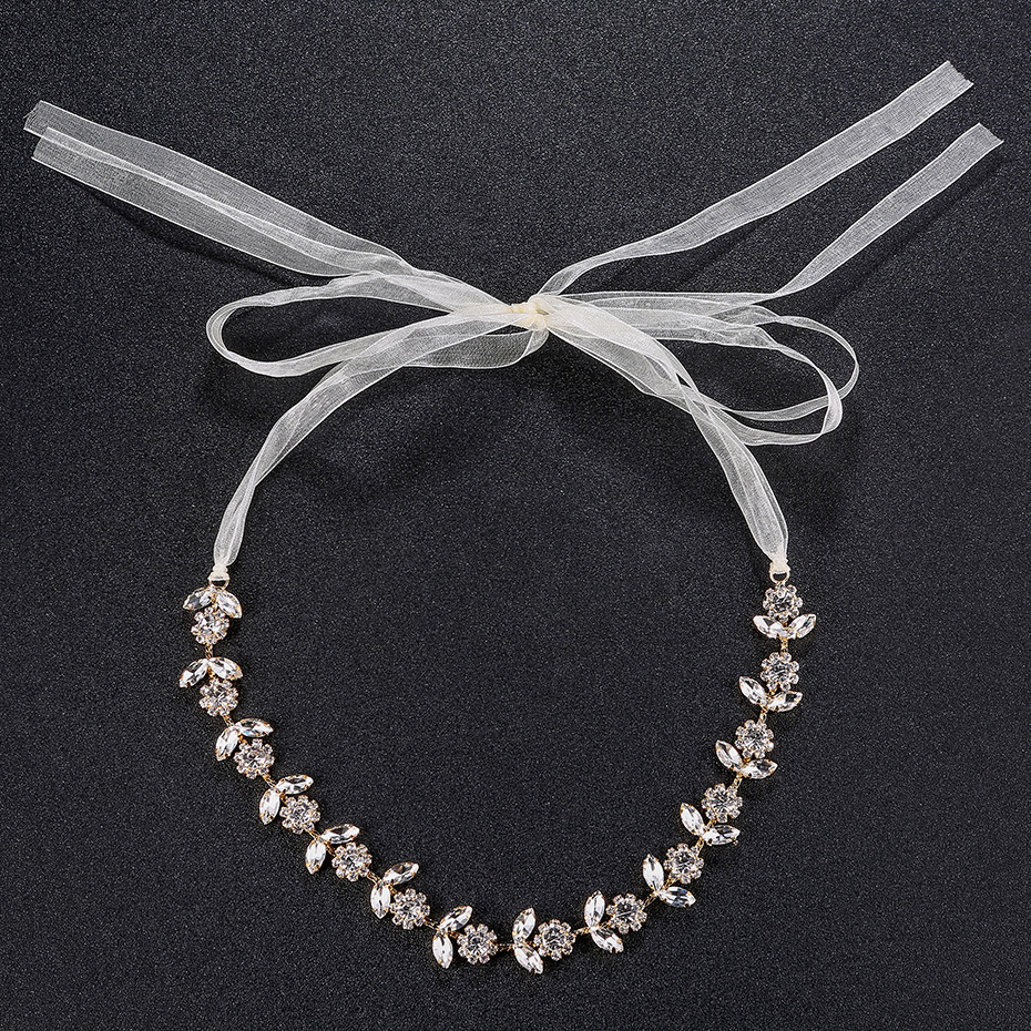 Alloy Fashion Geometric Hair accessories  (Alloy) NHHS0003-Alloy