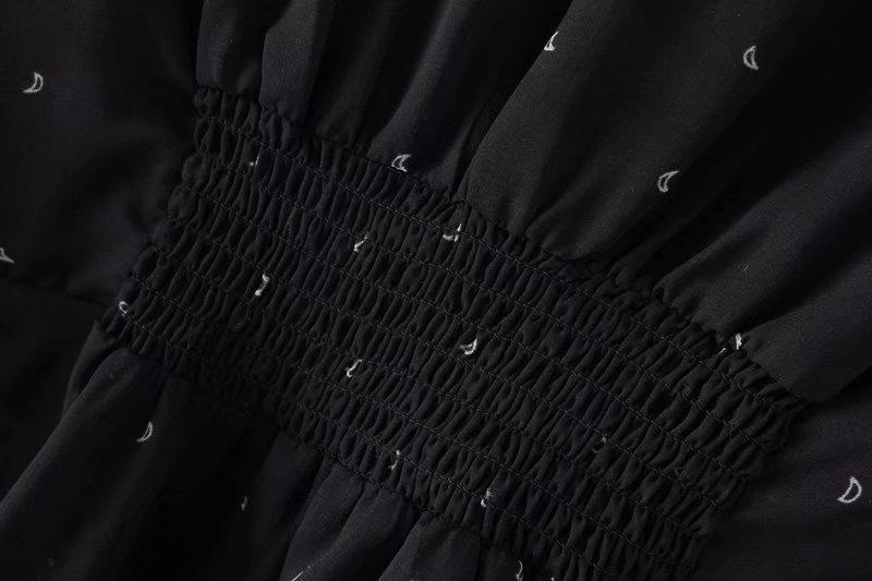 Chiffon Fashioncoat(Picture color -L) NHAM2520-Picture color -L