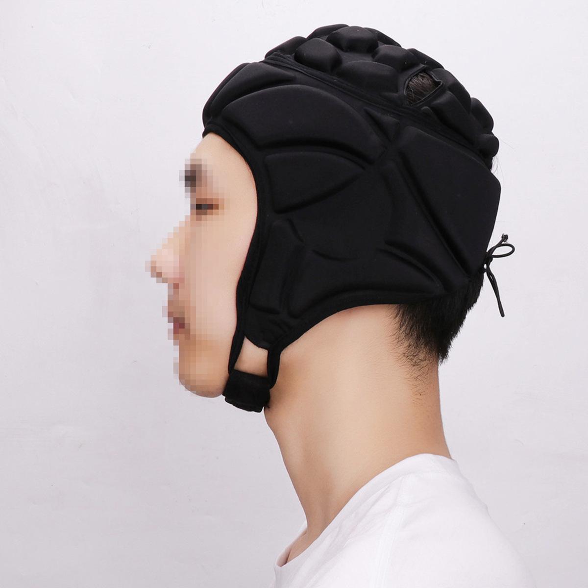 护头运动头盔定制儿童头盔骑行头盔 儿童运动护具体育用品橄榄球