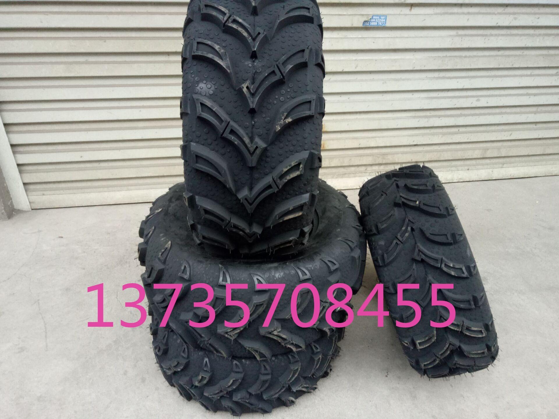 大公牛沙滩车轮胎25*8-12、25*10-12、26*10-12、26*10-14等