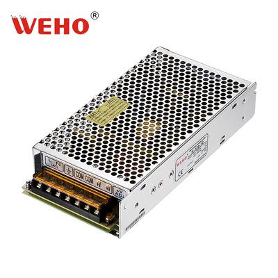 伟豪优质48V开关电源S-120-48 质保2年120W 48V 2.5A 认证齐全