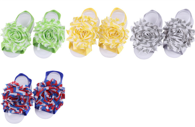 Cloth Fashion Flowers Hair accessories  yellow  Fashion Jewelry NHWO0964yellow
